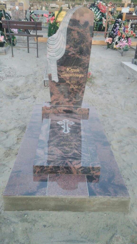гравировка мраморный памятников