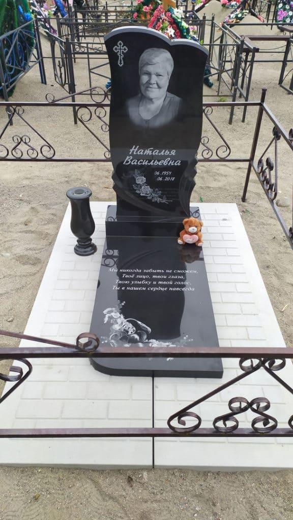установка памятник мурманск